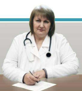 инфекционист, гепатолог доктор Миронова Наталья Ивановна